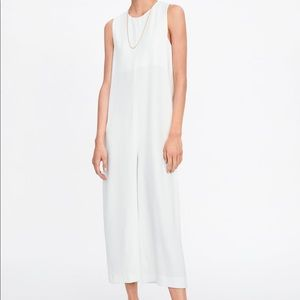 Zara flowy jumpsuit